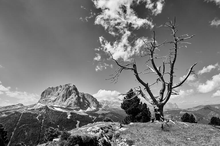 Wolkenstein I