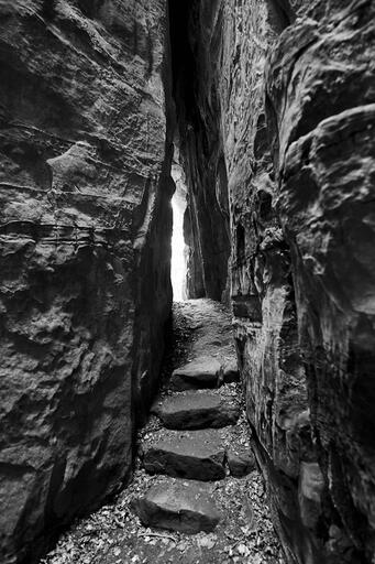 Treppen im Mullerthal III